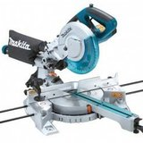 Makita LS0815FLN FIERASTRAU pentruTAIERI INCLINATE 216MM 1400W